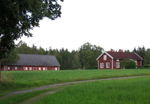 Kvänarp Krämaregård